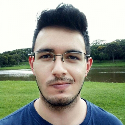 Nicolas Silva Melo