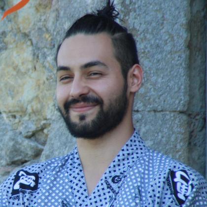 Seiji Fouquet
