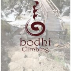Bodhi Climbing