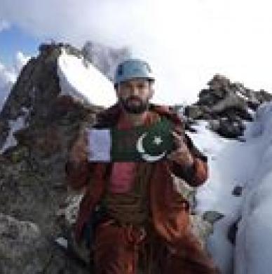 Imran Junaidi