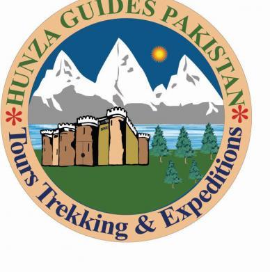 Hunza Guides  pakistan