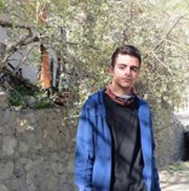 Saeed Saffar