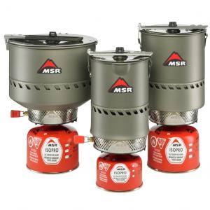MSR® Reactor® Stove System