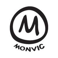 Monvic logo