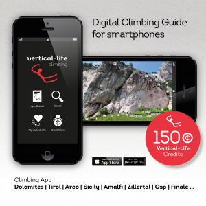 Digital Climbing Guide