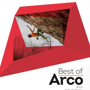 Best of Arco - Sportclimbing Guide