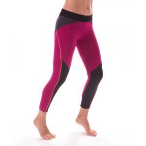 Horizon - Abrasion Resistant Leggings Fucsia