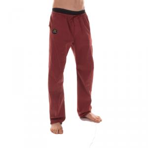 NOVA -  Men\'s movement enhanced trousers Fire