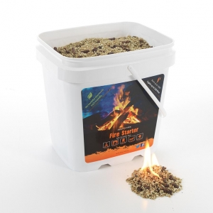 Fire Stater 2 Gallon bucket