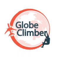 Globe Climber logo