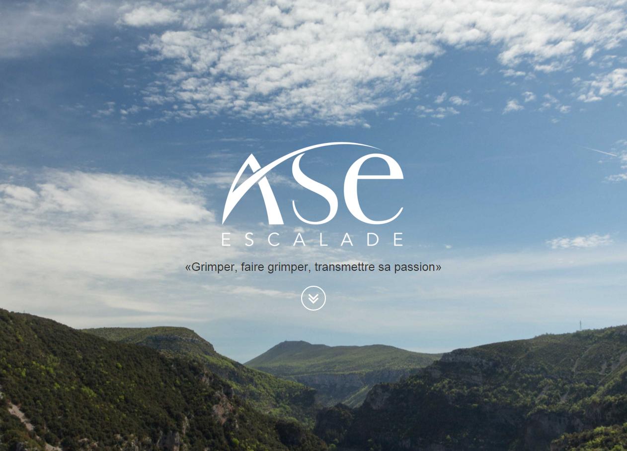 ASEvry Escalade