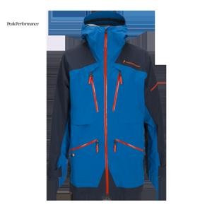 PEAK PERFORMANCE Heli Vertical Jacket