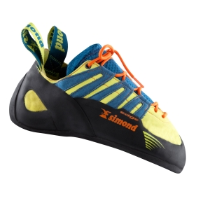 EDGE CLIMBING SHOES