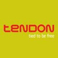TENDON logo