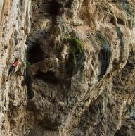 Kalymnos - Sikati Cave by Steph Dand