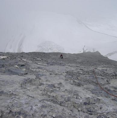 Eiger by Brian From Rhode Island