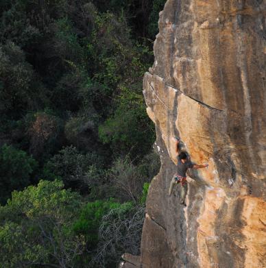 Serra do Cipó by Carlos Benfica