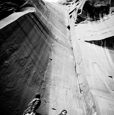 Indian Creek, UT by Leo Santiago