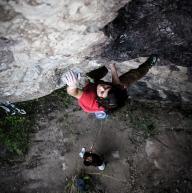La Meca, Oaxaca by Spotters Climbing