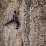 Yagul, Oaxaca by Spotters Climbing