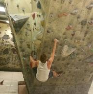 Mountex Boulder Club by csordas david