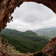 El Chorro Grande by Forest Woodward