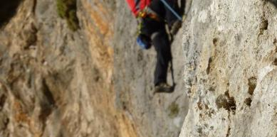 A picture from Kalymnos by Adam Hoffmann