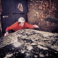 Boat Rock, GA by Arian Bates
