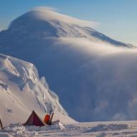 Denali / Mt. McKinley by Jon Griffith