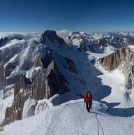 Cerro Standhardt by Jon Griffith