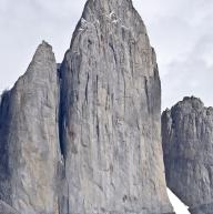 Torres del Paine by Jordi Malet