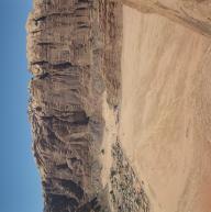 Wadi Rum, Jordan by Inna Bakutin