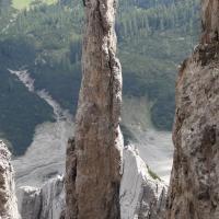 Karwendel by Thomas Pittl