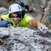 Damai Wall, Batu Caves by Andy Saiden