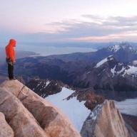 Cerro Chaltén / Fitz Roy by BANFF Mountain Film Festival