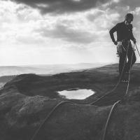 Stanage by Peter Naylor