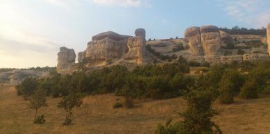 Bakhchysarai