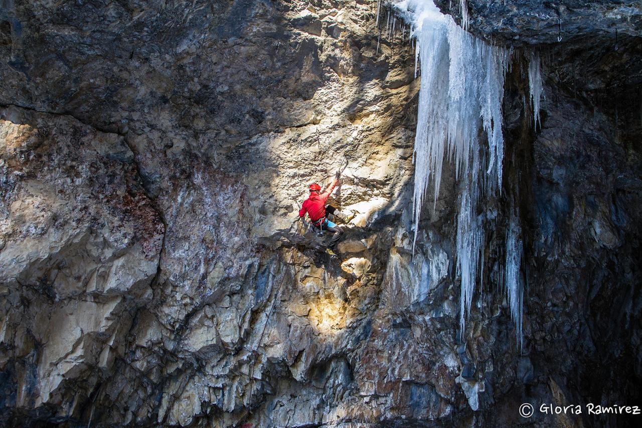 A picture from Val di Fassa by Gloria Ramirez
