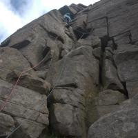 Stanage by Hannah Godden