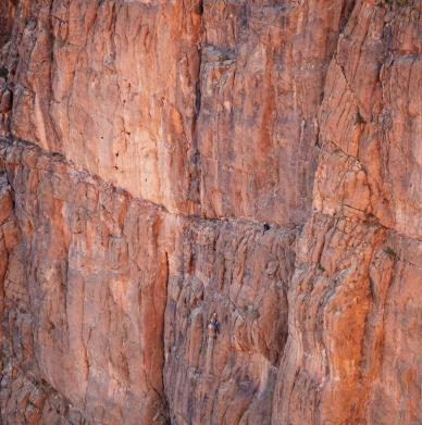 Todra Gorge by Carlo Berg