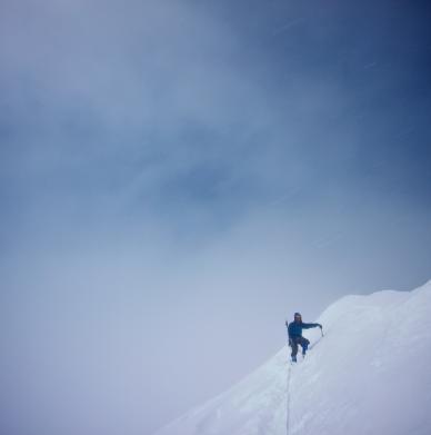 Zermatt by Alon Brookstein
