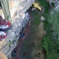 Damai Wall, Batu Caves by Lartz Sallina