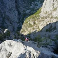 National Park Paklenica by Kristian Monsen