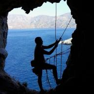 Kalymnos by Lupo Marco