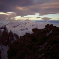 Cerro Chaltén / Fitz Roy by Olivier Zintz