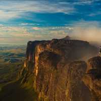 Monte Roraima / Tepuy Roraima by Fernando Lessa