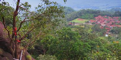 Berdorf by Badega Parang