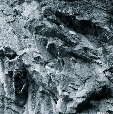 Cheakamus Canyon by Jake Cotner