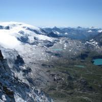 Matterhorn by Doru Ciobex