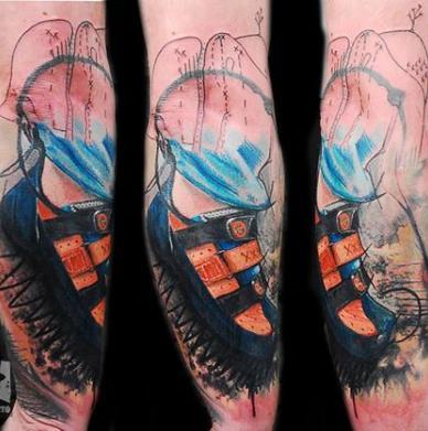 Rybnik Ink-Ognito by Filip Walczak